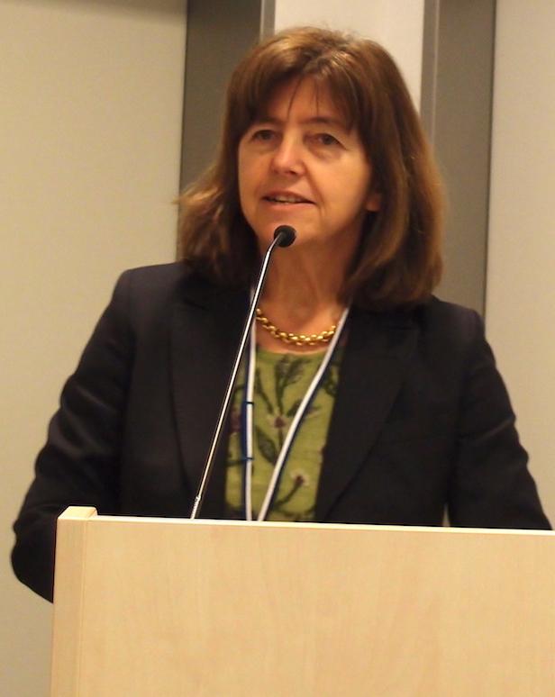 Prof. Dr.-Ing. Monika Sesters