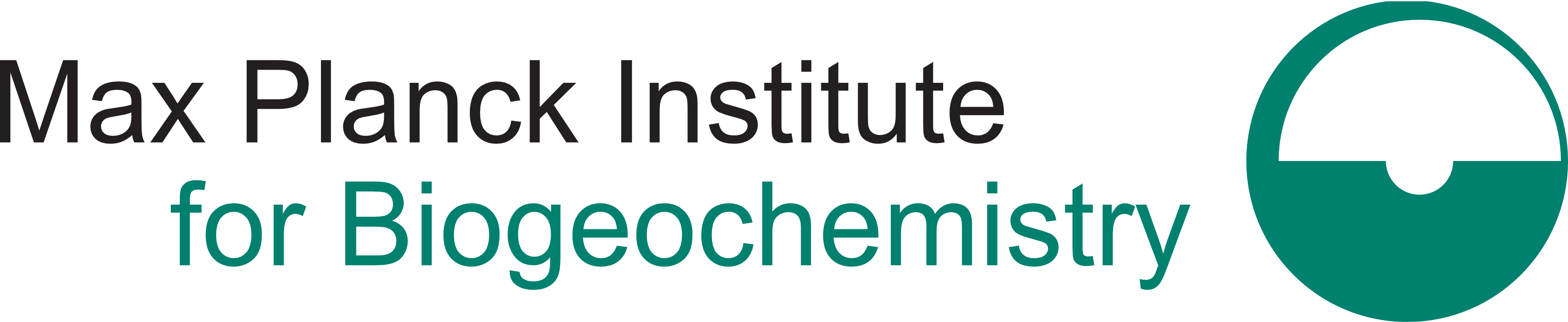 Logo Max-Planck-Institute for Biogeochemistry