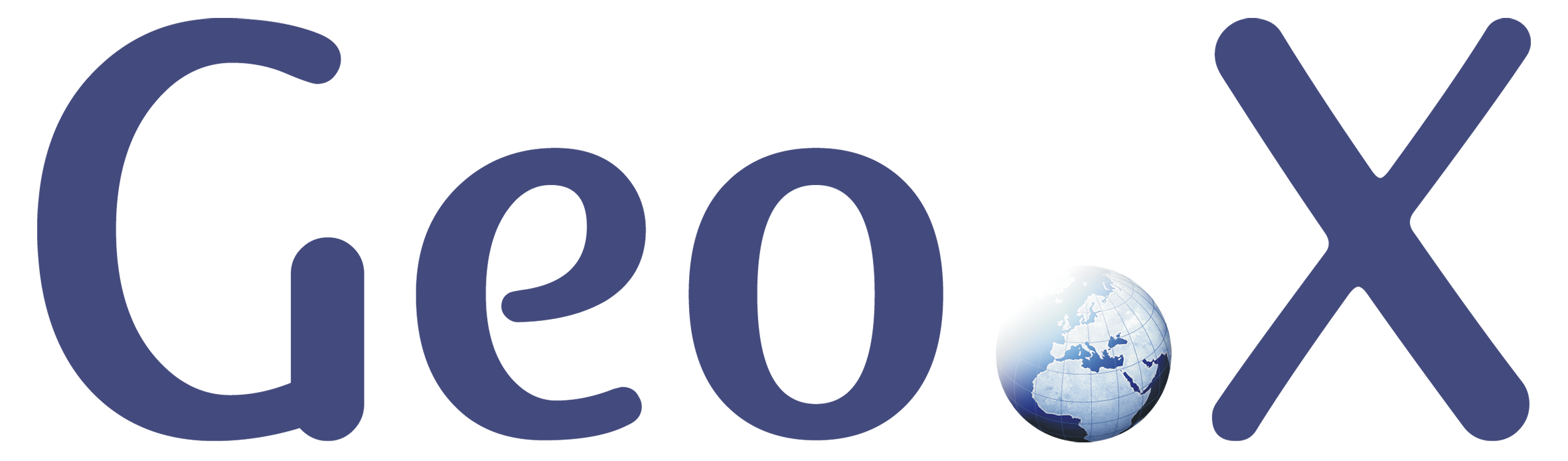 Logo Geo.X