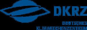 Logo DKRZ