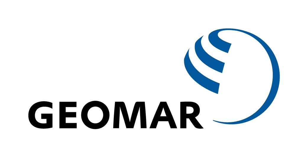 Logo GEOMAR