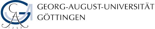 Logo Georg-August-Universität Göttingen