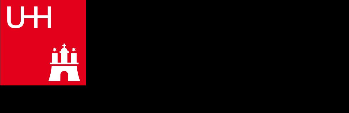 Logo Universität Hamburg