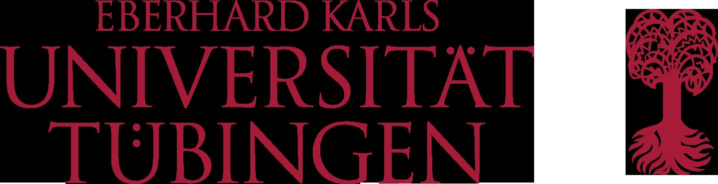Logo Universität Tübingen