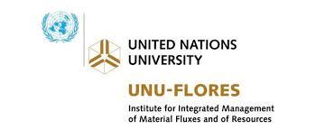 Logo UNU-FLORES